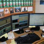 Day Trading and Human behavior